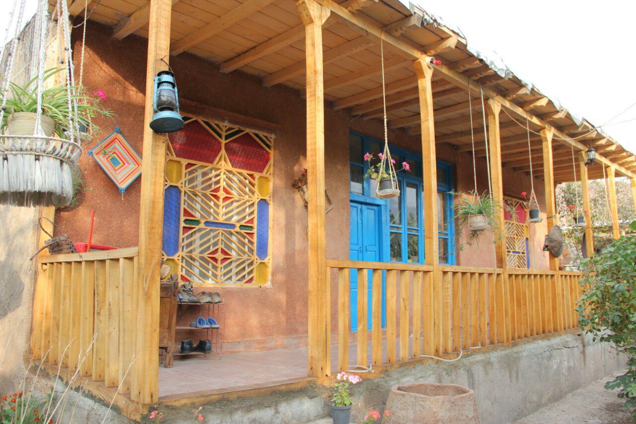 اقامتگاه بومی-اماکن ممنوع