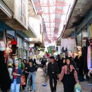 بازار قدیمی بروجرد