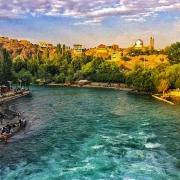 سامان _ نگین گردشگری چهارمحال وبختیاری