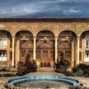 خانه بهنام _تاریخی ترین خانه ی تبریز