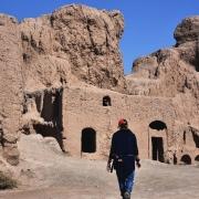 روستای پاده _ تاریخ زندگی در دل کویر