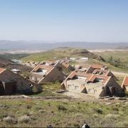 روستای کشه _ناشناخته ترین روستای ایران