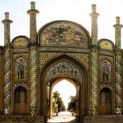 خانه تاریخی سمنان