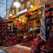 فارس شیراز و سوغاتی ها آن