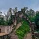 آشنایی با قلعه رودخان