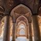 مسجد جامع با قدمت 12 قرن که به ثبت جهانی رسید