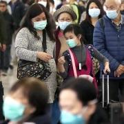 شهرها، غرق در ترس و سکوتی آزار دهنده! جناب وزیر اثری بر پروازهای چین - ایران داشت؟