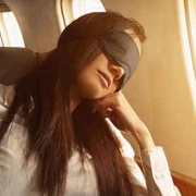 چطور در هواپیما خواب راحتی داشته باشیم؟مسافران هواپیما
