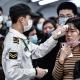 چین در قرنطینه کرونا
