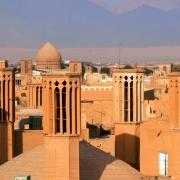 آمادگی کامل استان یزد برای استقبال از مسافران نوروز