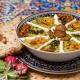 معروف ترین غذاهای ایرانی از دید خارجی ها