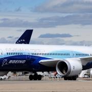 فروش شرکت هواپیما سازی بوئینگ به صفر رسید