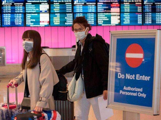 آنچه مسافران در مورد شیوع ویروس کرونا باید بدانند!