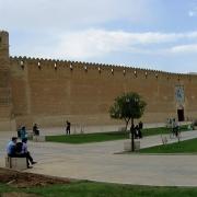 موزه دیدنی ارگ کریم خان شیراز