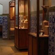 تجهیزات امنیتی موزههای سمنان نیازمند بررسی