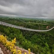 محوطه تاریخی فخرآباد مشگینشهر ثبت ملی شدم