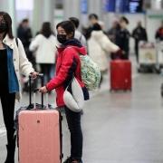 گردشگران چینی در تعطیلات سال نو به فارس نمیآیند