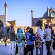 گردشگری با بحران دست به گریبان است