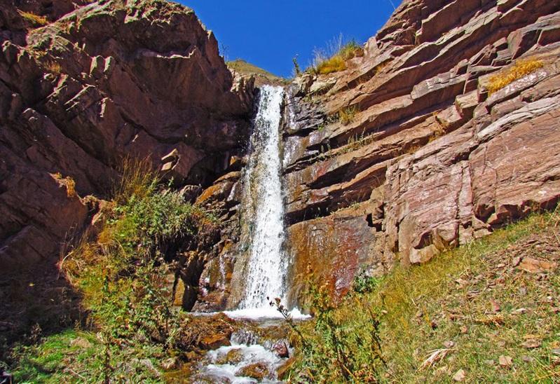 آبشار نورالی