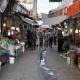 بازار بزرگ شهر رشت