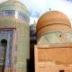 خانقاه و مجموعه بقعه شیخ صفیالدین در اردبیل