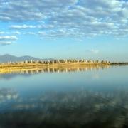 دریاچه شورابیل