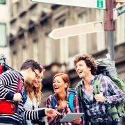 سفر دسته جمعی-سفرهای بینالمللی- همسفر
