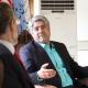محمدرضا پوینده-مدیرعامل هتلهای ایرانگردی و جهانگردی