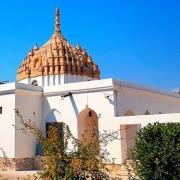 معبد هندوها بندر عباس