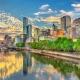 ملبورن-امن ترین شهر های جهان