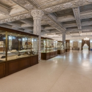 فعالیت موزه ها در نوروز با وجود کرونا
