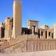 کاخ تخت جمشید فارس-گردشگری مجازی-پایگاههای میراث فرهنگی
