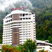 هتلهای مازندران-هتلها- مازندران