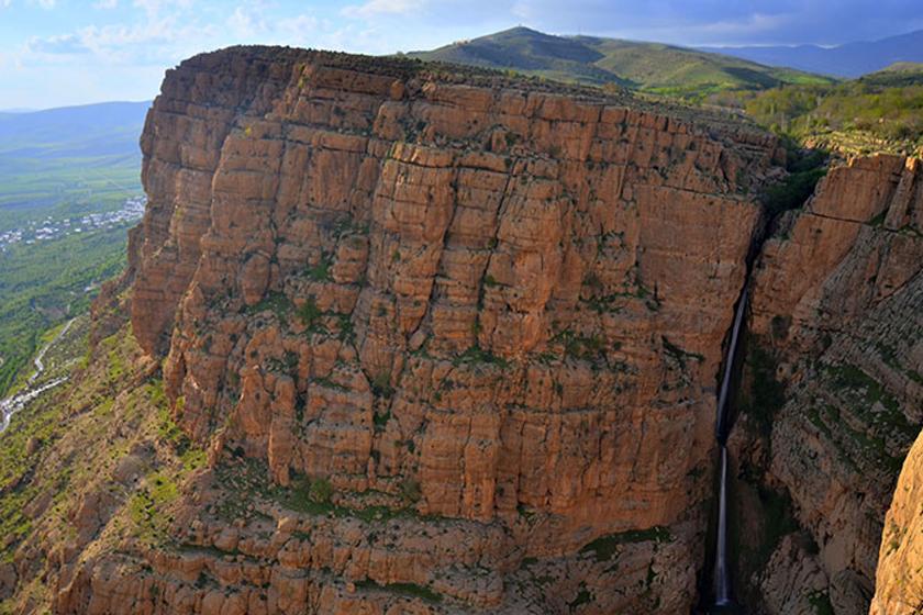 آبشار پیران
