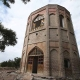 برج خلعت پوشان تبریز