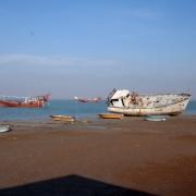 جزیره شیف بوشهر-گردشگری