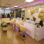 دفاتر خدمات مسافرتی-گردشگری