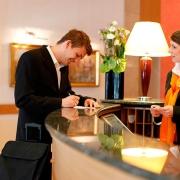 رزرو هتل-سفرهای خارجی