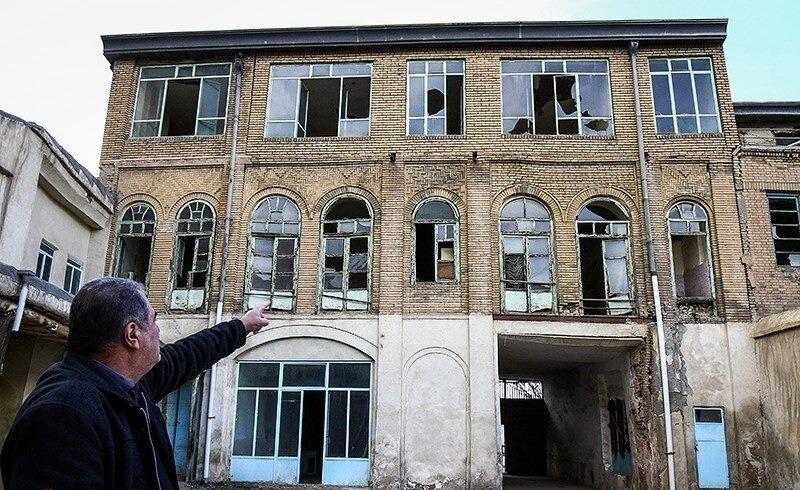 عمارت جنانی