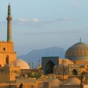 مسجد جامع یزد-مسجد جامع کبیر
