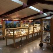 موزههای کشور به اینترنت رایگان مجهز میشوند-موزهها