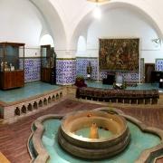 موزه بزرگ سمنان-اقامتگاه بوم گردی
