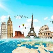 موسسات گردشگری