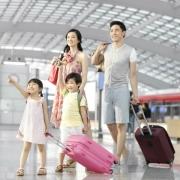نکاتی که هر مادری قبل از سفر باید بداند-مسافرت