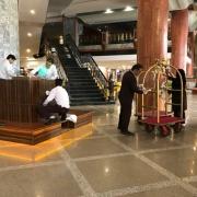هتلداران استان کرمان-صنعت گردشگری-صنعت هتلداری