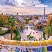 گردشگری اسپانیا-مرزهای اسپانیا