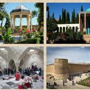 گردشگری فارس-گردشگری داخلی