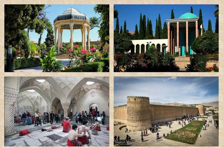 گردشگری فارس