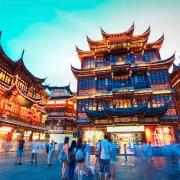 کشور چین-سفرهای خارجی