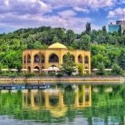 گردشگری در پهنههای آبی آذربایجان شرقی جان میگیرد-تور مجازی